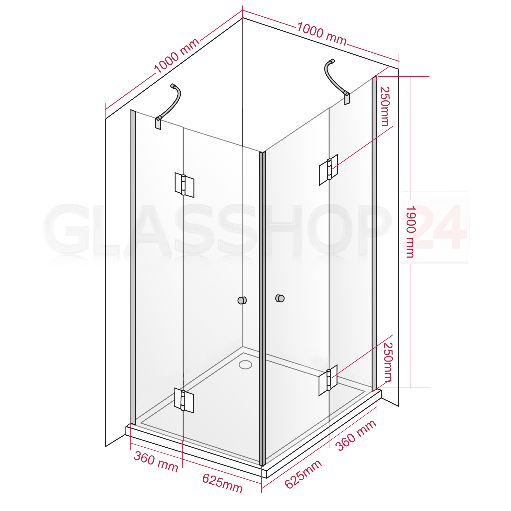 Dusche maße  Dusche Maße | gispatcher.com