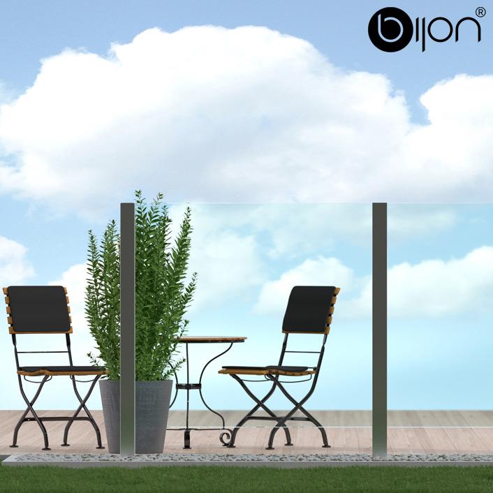 Produktfoto: PG4 klarglas