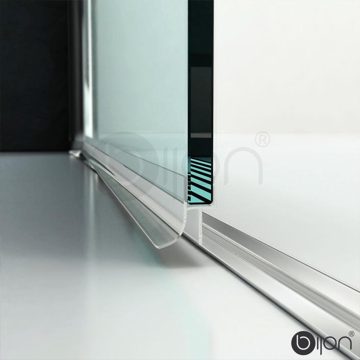 Produktfoto: Detailansicht Dichtlippe