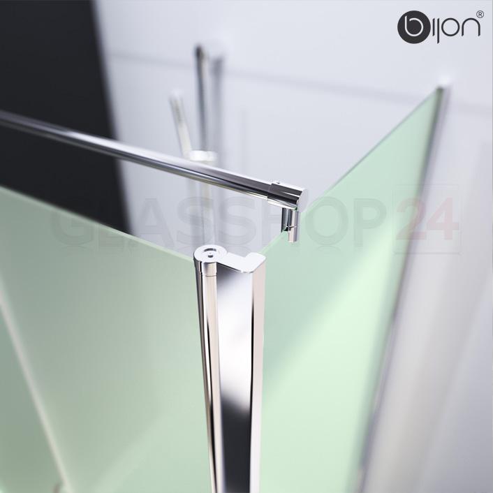Produktfoto: Draufsicht 1 - Mattglas