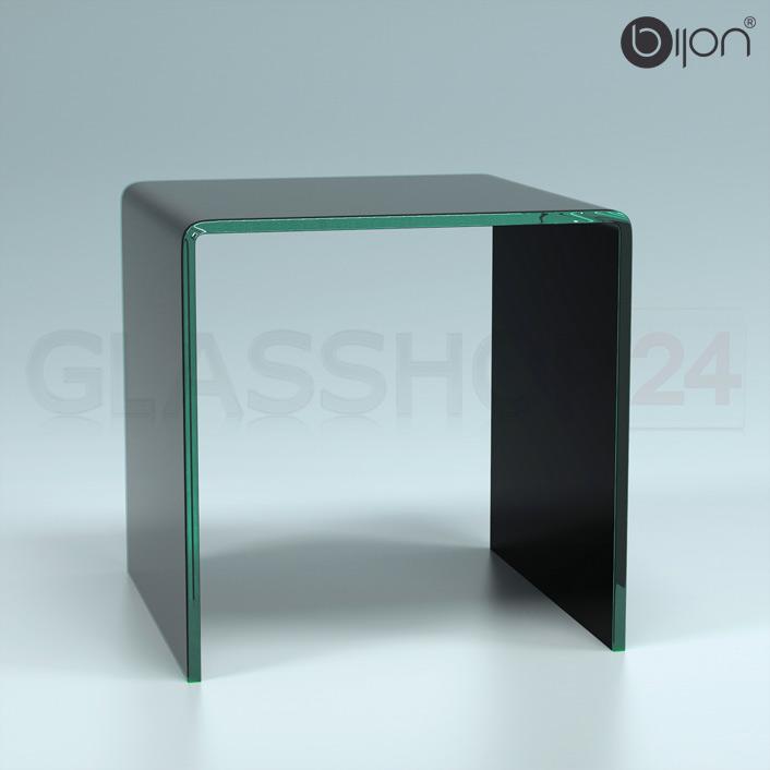 Design Glastisch